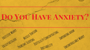 Do You Have Anxiety??