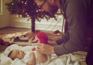 Hey, New Dads! Need Some Help Embracing Your New Role?