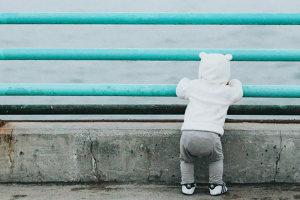 Why to Avoid Using Toddler-Talk with Your Toddler